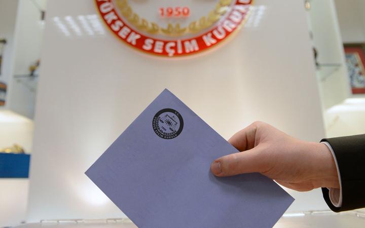 Belediye başkanları hangi partiden il il YSK yerel seçim sonuçları 2019