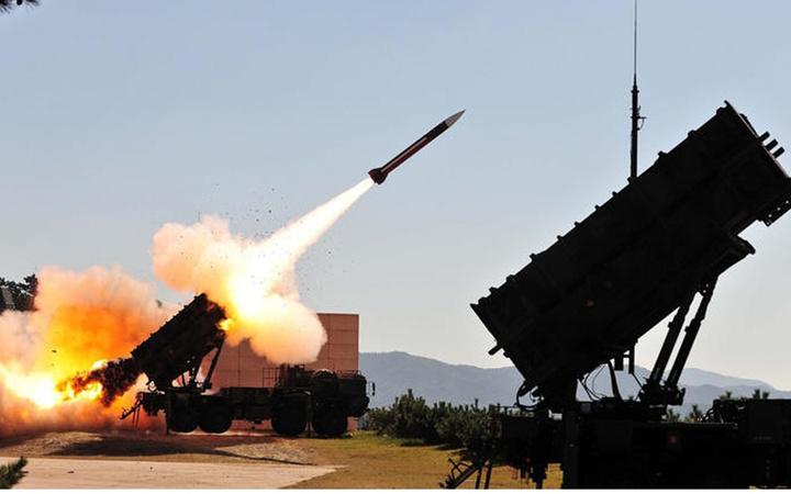 S-400'ler savaş uçaklarına karşı ateşlendi! Dünya olaya kitlendi