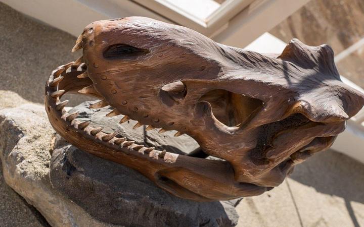 Nesli tükenen dinozorların fosil kalıntılarından iki yeni tür keşfedildi