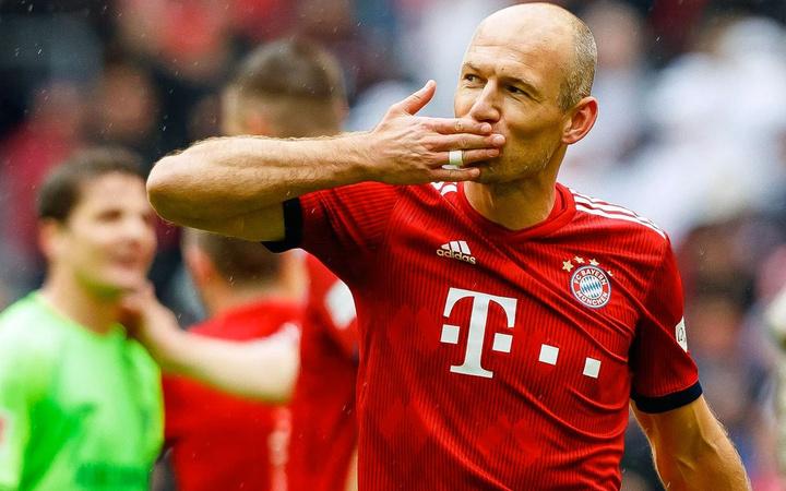 Robben bombası! Süper Lig'i sallamaya geliyor