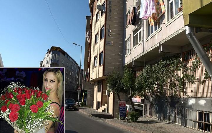 Kadın cinayetlerine bir yenisi daha eklendi! Sultangazi'de nişanlı dehşeti