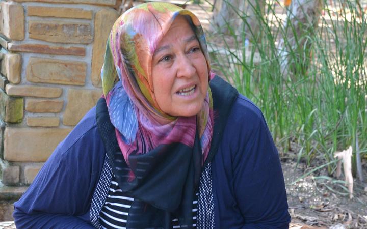 Adana'da oğlu nehre atlayan anne: Bugün benim bayramım, uyuşturucudan kurtuldu