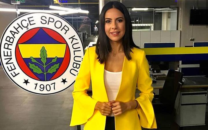 Fenerbahçe TV'nin sunucusu Dilay Kemer yeniden kansere yakalandı