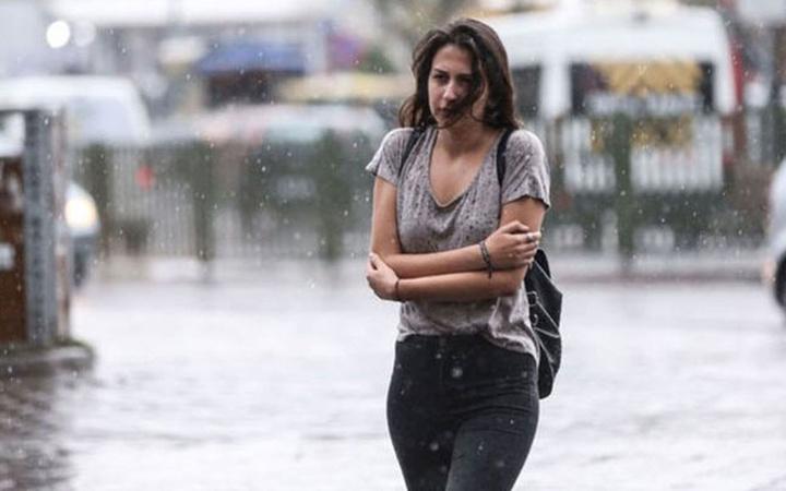 Bu iller dikkat! Çok kuvvetli yağış geliyor