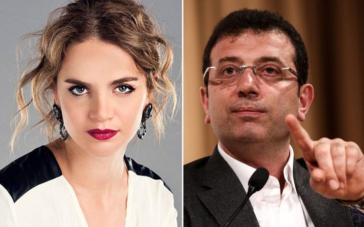 Ekrem İmamoğlu'nun ikinci tatili Tuğçe Kazaz'ın twiti olay oldu