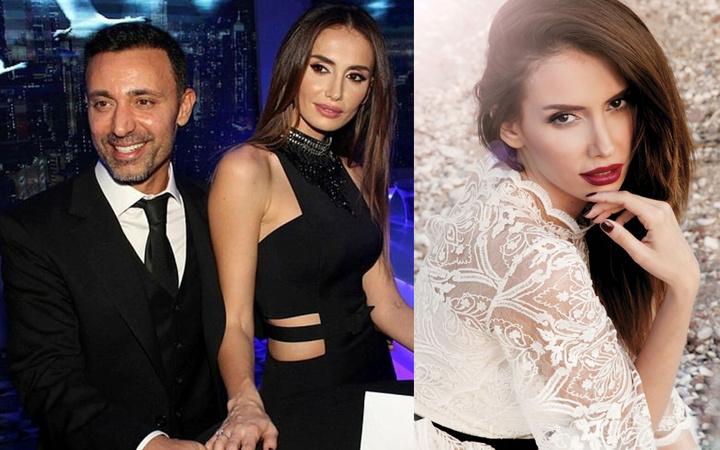 Mustafa Sandal'dan Emina Jahovic itirafı geldi övgülere boğdu