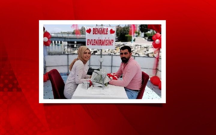Yürek yakan haber Konya'dan geldi! Sürpriz evlilik teklifi sonrası korkunç olay