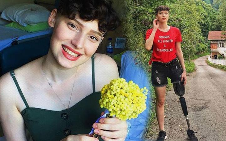 Neslican Tay öldü 4. kez kanseri yenemedi Kötü haber geldi