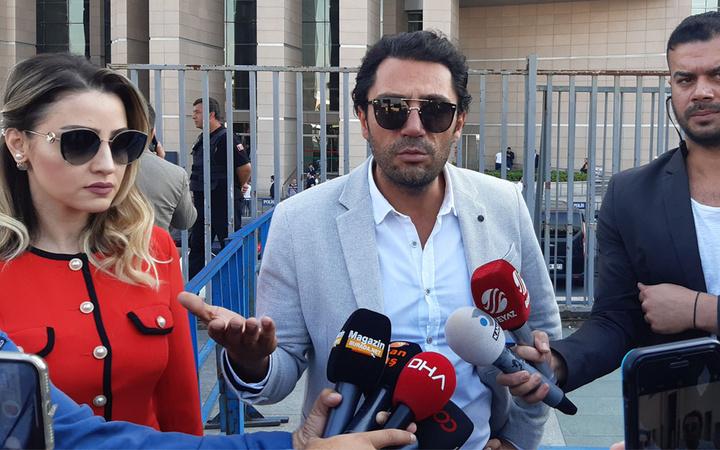 Seren Serengil'le olaylı boşanma yaşayan Yaşar İpek hapse giriyor