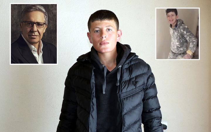 İnşaatta söylediği şarkısı tıklama rekoru kıran Murat Akbaşlı'ya piyango vurdu