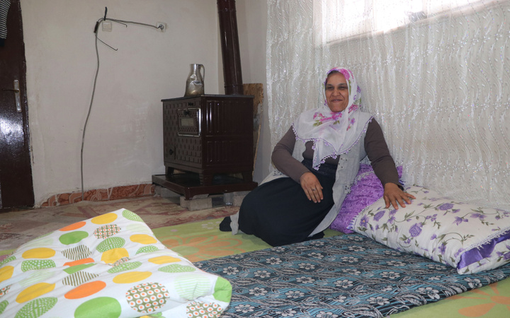 Pelda'yı PKK'dan kurtarmıştı! Annenin kızı için yaptığı duygulandırdı