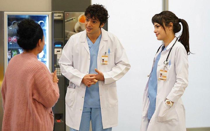 Mucize Doktor'da yeni oyuncu ortalığı fena karıştıracak Damla'yı bakın kim oynuyor