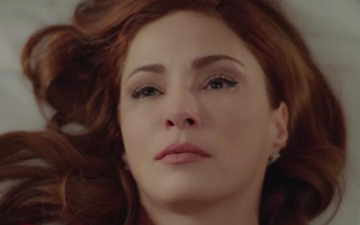 Kanal D'nin Zalim İstanbul dizisinde finale haftalar kala hata!