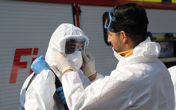 Türkiye coronavirüs çıktı! Sağlık Bakanı Fahrettin Koca detayını açıkladı
