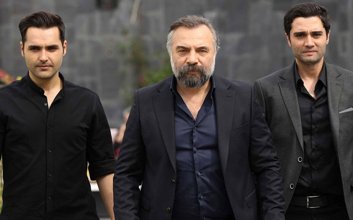 ATV Eşkıya Dünyaya Hükümdar Olmaz dizi setinde kriz çıktı