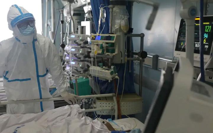 Bir doktorun koronavirüs günlüğü: Vardiyam sona erene kadar altı yaşlı hastayı kaybettik