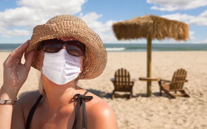 Yaz ayları koronavirüsün yayılmasını  engellemeyecek mi?