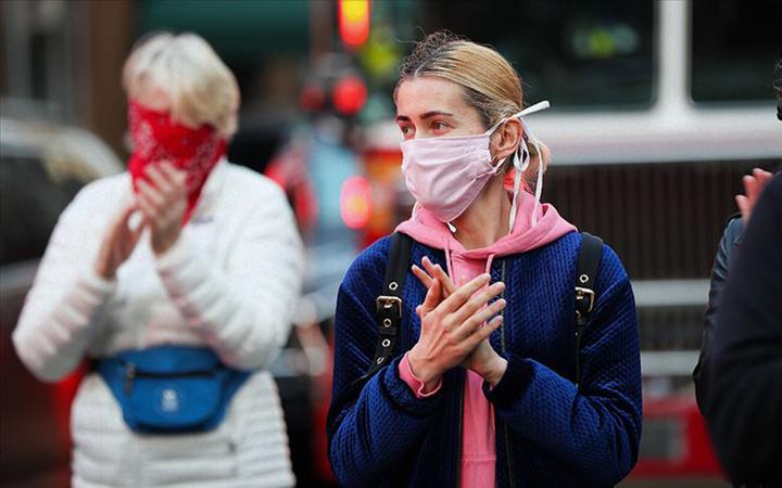Dünyada koronavirüsten iyileşenlerin sayısı 870 bini geçti