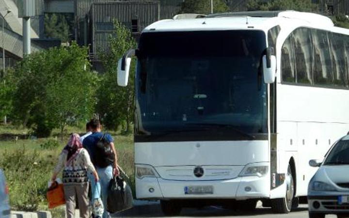 Korona fırsatçılarının gözü döndü! Şehirlerarası yolcu taşımacılığında büyük tehlike