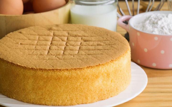Pandispanya nasıl yapılır muhteşem pastaların sırrı!