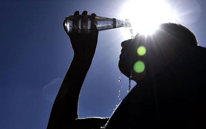 Pazar günü rekor sıcaklık! Meteoroloji Afrika sıcakları kırmızı alarmı verdi
