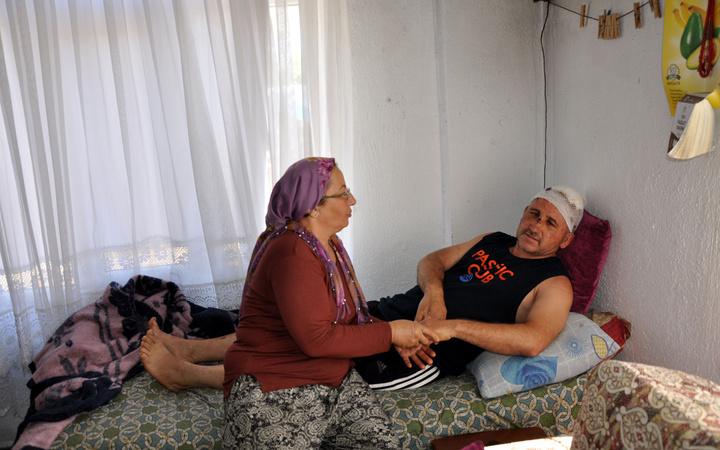 Antalya'da öz yeğeni taciz iftirası attı: Cinsel organıma işkence yaptılar