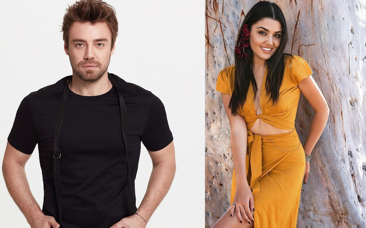 Hande Erçel ile Murat Dalkılıç evlenme kararı aldı! Nikah tarihi belli oldu
