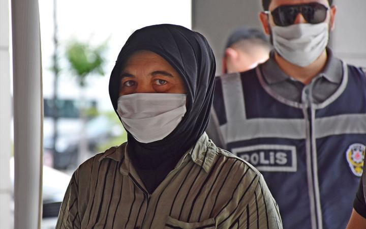 Manisa'da korkunç sır aydınlandı! Eşini yemeğine tarım ilacı katarak öldürdü