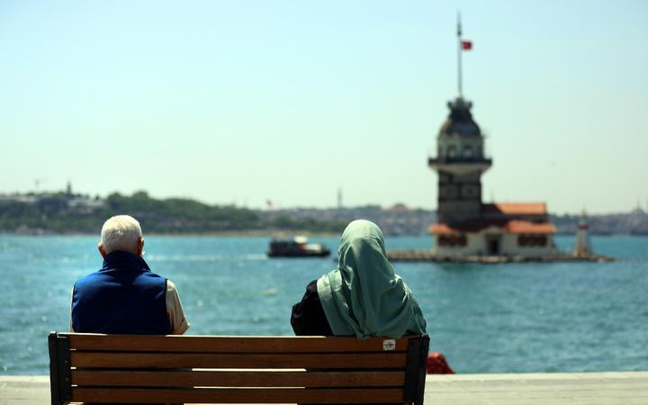65 yaş üstü vatandaşlar İstanbul'a 6 saatliğine sahip oldu