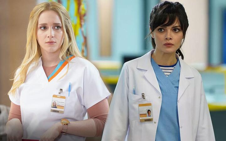 Hayal Köseoğlu'dan bomba itiraflar FOX TV Mucize Doktor'da rol alıyor