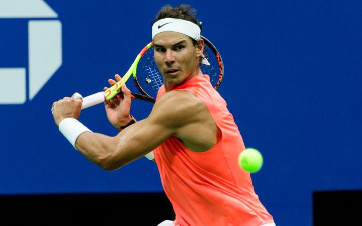 Türkiye'ye gelen ünlü tenisçi Rafael Nadal yatıyla kaza yaptı