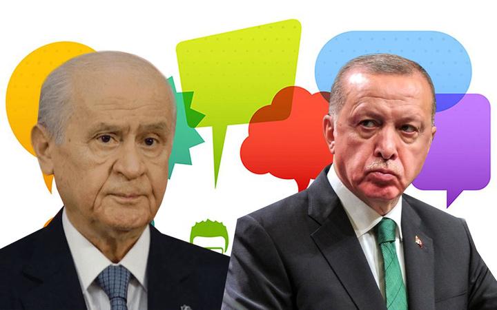 Ada Araştırma'dan çok tartışılacak anket! Türkiye'nin yönetim sistemi ne olmalı?