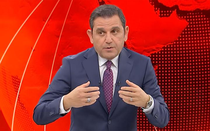 FOX, Fatih Portakal'ın yerini doldurdu