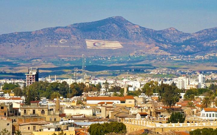 KKTC'de son anketten çarpıcı sonuçlar Doğu Akdeniz gerilimi