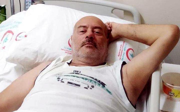 Kırklareli'nde 2 ay koronavirüsle savaşan 30 yıllık gazeteci: 3 kez kalbim durmuş