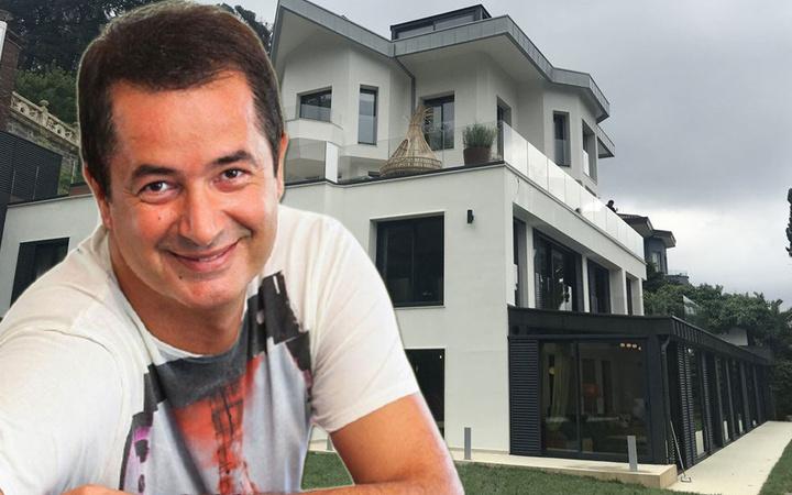 Acun Ilıcalı'nın Şeyma Subaşı'na aldığı 125 milyonluk villayı kime sattığı ortaya çıktı