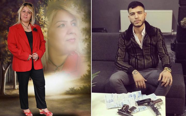 Ümitcan Uygun'un annesi Gülay Uygun'la ilgili bomba açıklama savcılık duyurdu