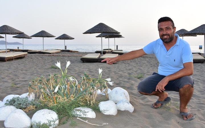 Bu çiçeği sakın koparmayın! Muğla'da açıyor cezası 73 bin 747 lira