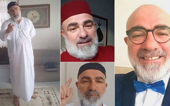 Skandalları bitmiyor! Dr. Ali Edizer, rest çekip tehdit etti: Sırlar bizimle mezara gider