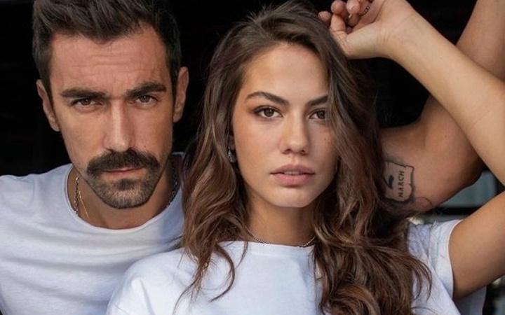 TV8 Doğduğun Ev Kaderindir'e sürpriz bir transfer daha! Oyunculuğu bırakıp pazarcı olmuştu