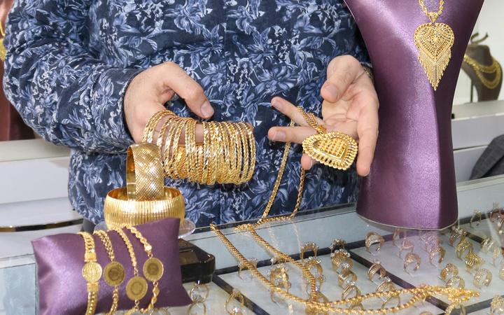 Gram altın fiyatı yıl sonunda ne olur Diyarbakır Kuyumcular Odası Başkanı Öner açıkladı