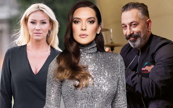 Pınar Altuğ 'bu kadar zor olmamıştı' dedi! İşte ünlülerin 10 Kasım mesajları