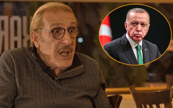 Sunucu Cem Özer: Erdoğan benim sayemde belediye başkanı oldu