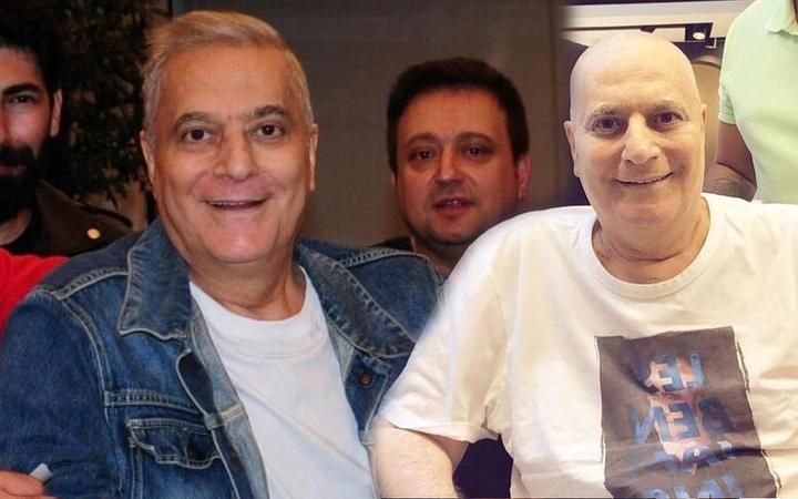 Mehmet Ali Erbil'in son hali herkesi üzmüştü yeni fotoğraf geldi