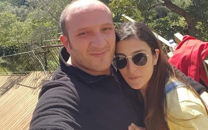 Nevşehir'de yaşandı! Bomba düzeneği hazırlayıp eşinin kapısına koydu