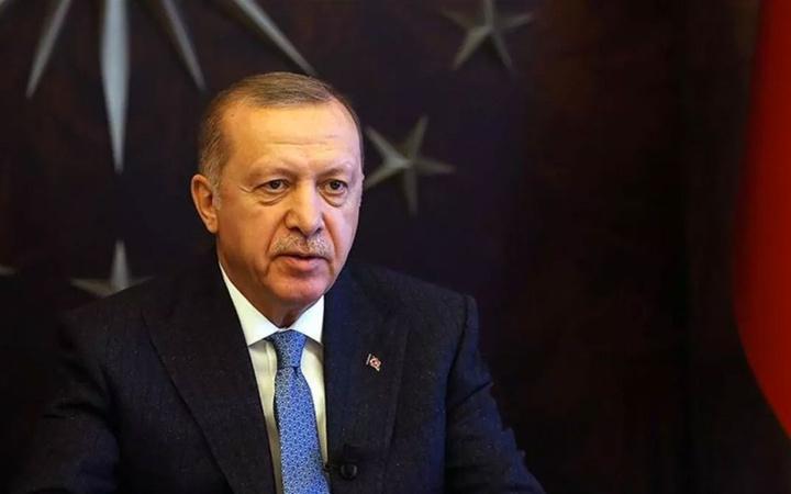 Politic's Communication Research'ın anketi: Erdoğan en güvenilir lider neredeyse 3 kat fark attı