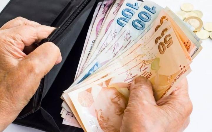 Memur ve emeklinin ocak zammı ne kadar olacak? Enflasyon farkı kesinleşti!