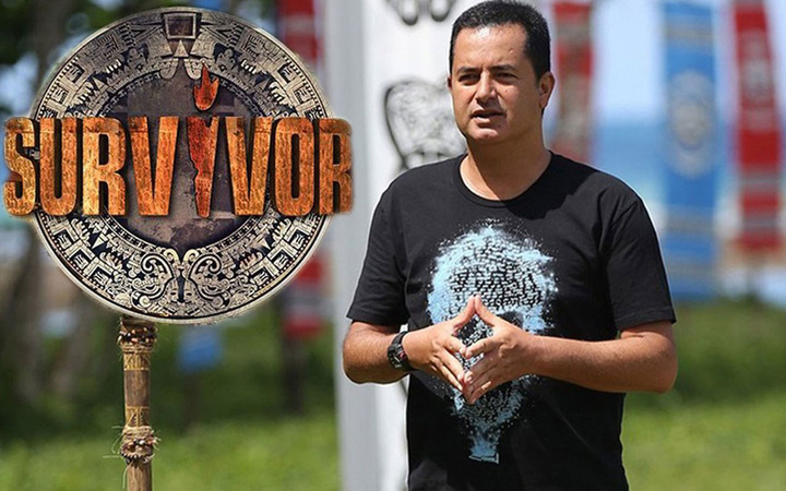 Survivor 2021 kadrosu şekilleniyor! Cemal Hünal'dan sonra bir isim daha belli
