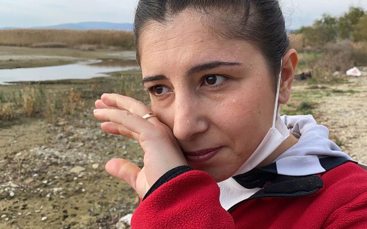 İznik Gölü günden güne kuruyor! Son hali içler acısı