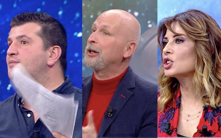 Fatih Altaylı astrologları çağırdı koronavirüsü bilen Dinçer Güner'in 2021 kehanetleri